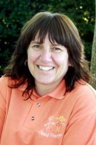 Nicky Haines - Assistant & Member of Staff