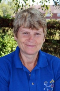 Rose Dick - Deputy Playleader, SENCO & Member of Staff