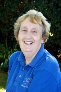 Sue Taylor - Assistant & Member of Staff