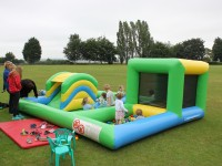 End of Term Party with Active Trowbridge